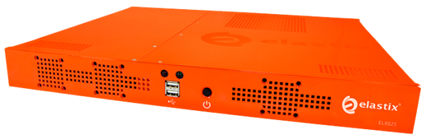 ELX025 IP Telefonanlage