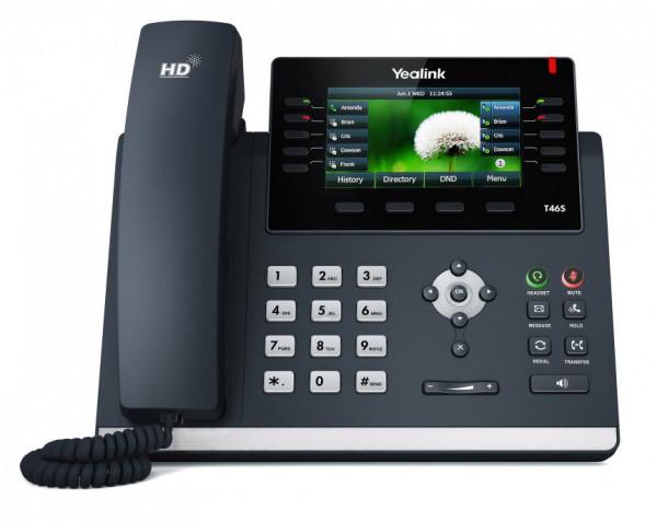 Yealink T46S IP telephone