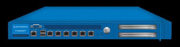 Sangomas PBXact 400 Telefonanlage