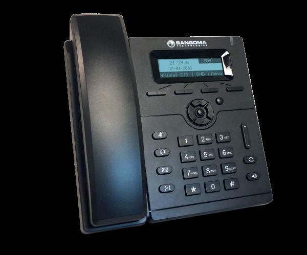 Sangoma IP Telefon S206
