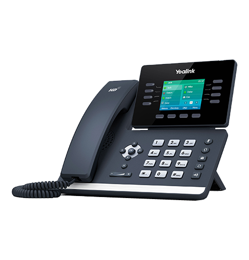 YEALINK SIP-T52S IP Telefon 1