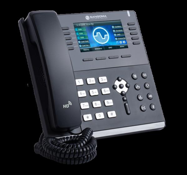 Sangoma S705 IP Telefon