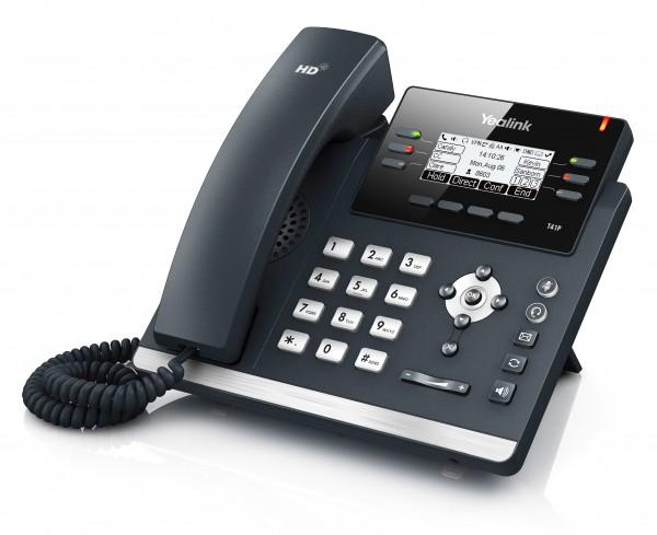 yealink W41P SIP Telefon