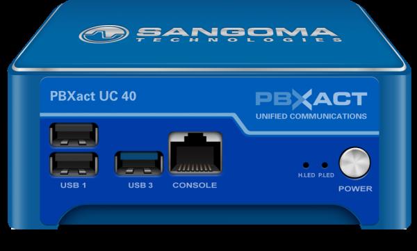 Sangoma PBXact 40
