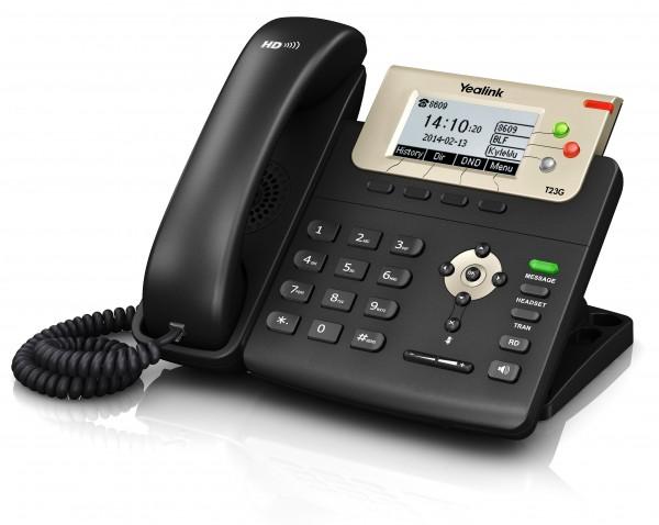 yealink T23P SIP Telefon