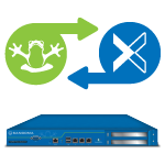 Sangoma FreePBX 40 Upgrade zu PBXact 40